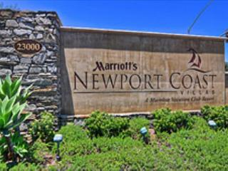 Marriott Newport Coast Time Share Villas - Corona del Mar vacation rentals