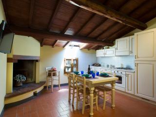 Casa Vacanze Benestare_PINO - Gambassi Terme vacation rentals