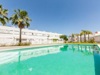 3 Bedroom Apartment close to the beach Saint Jordi - Ibiza Town vacation rentals