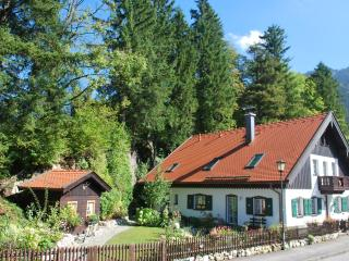 Villa Asih, Luxury Apt. close to Garmisch-Partenk. - Garmisch-Partenkirchen vacation rentals