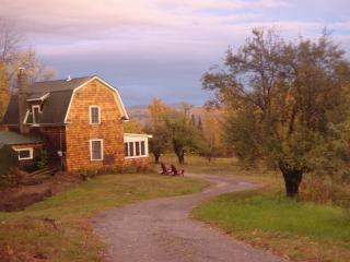 Authentic Adirondack Bird Camp - North River vacation rentals