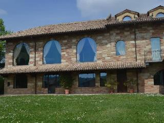 MONFERRATO HOUSE OF  CHARM - Castelletto Merli vacation rentals