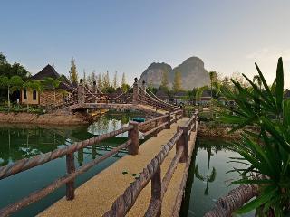 Superb villa at lake and rock Krabi - Ao Nang vacation rentals