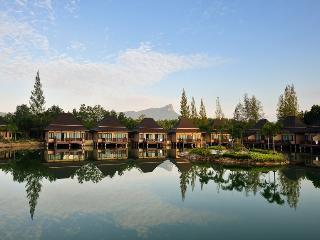 2 bedrooms nice villas on the lake - Ao Nang vacation rentals