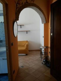 1 bedroom Apartment with Internet Access in Vallecrosia - Vallecrosia vacation rentals