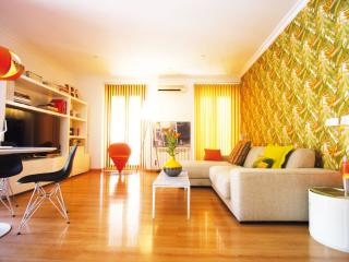 Haven of light - Centre Madrid - Prado - Madrid vacation rentals