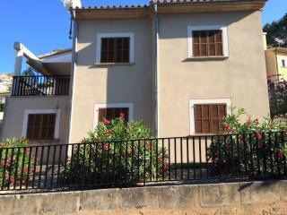 Holiday villa in Font De Sa Cala - Font de Sa Cala vacation rentals