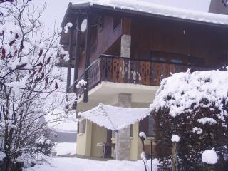 Appartement dans chalet, proche village Samoëns - Samoëns vacation rentals