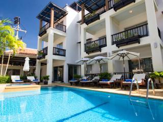 High quality 1 bedroom apartments - Ao Nang vacation rentals