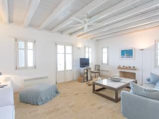 Villa Graphite in Antiparos - Antiparos Town vacation rentals