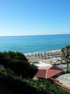 Perfect 1 bedroom Torremolinos Apartment with Internet Access - Torremolinos vacation rentals