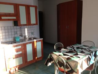 Grazioso appartamento casa vacanza x 2-4 - Fiumicello - Santa Venere vacation rentals