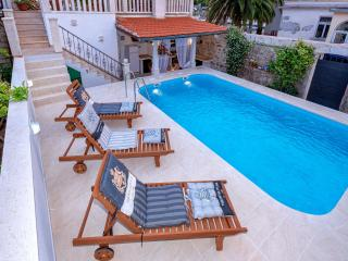 Nice Villa with Internet Access and A/C - Jelsa vacation rentals