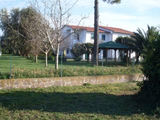 Verde Oasi - Pescia Romana vacation rentals