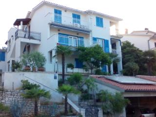 Adorable Apartment with A/C and Wireless Internet in Rabac - Rabac vacation rentals