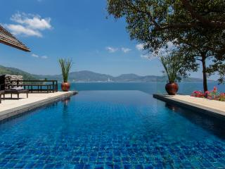 Villa Rom Trai at Samsara - Kamala vacation rentals