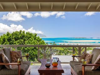 Cozy 3 bedroom House in Kaneohe - Kaneohe vacation rentals