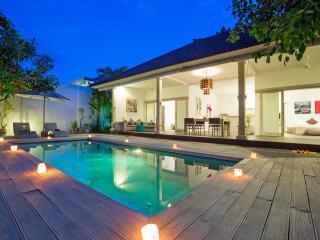 Villa Rosita in the heart of Seminyak Bali - Seminyak vacation rentals