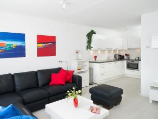 Short Stay Beach Apartment 1050 - The Hague vacation rentals