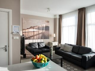 2 bedroom Condo with Internet Access in The Hague - The Hague vacation rentals