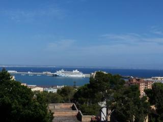 Beautiful apartment with sea views – Palma - Palma de Mallorca vacation rentals