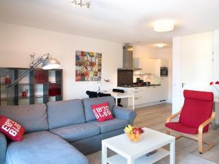 Comfortable 1 bedroom Condo in The Hague with Internet Access - The Hague vacation rentals