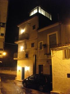 """CASA VACANZA """"Il Ficodindia""""  LENTINI (SR) SICILIA - Lentini vacation rentals"""
