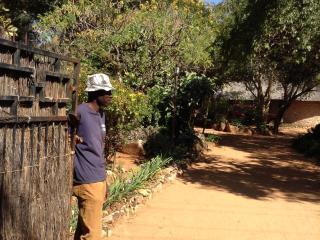 Self-catering Safari Lodge perfect for your safari - Bulawayo vacation rentals