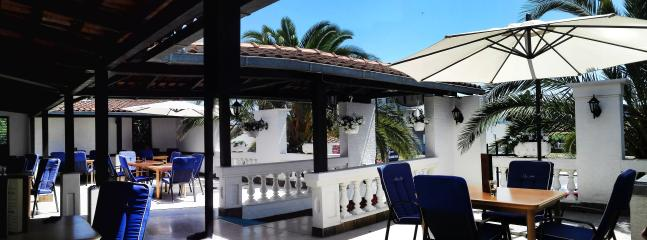 Pansion Laguna near Zadar, accomodation&restaurant - Turanj vacation rentals