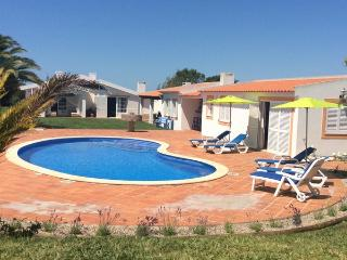 Nice Condo with Deck and Dishwasher - Obidos vacation rentals