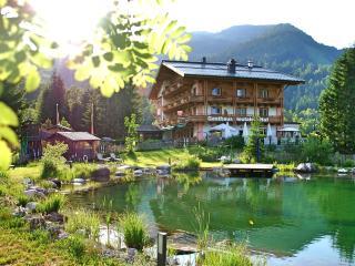 Hotel Heutaler Hof - Unken vacation rentals