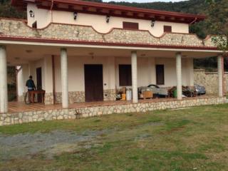 Nice Villa with Deck and Short Breaks Allowed - Fiumefreddo Bruzio vacation rentals