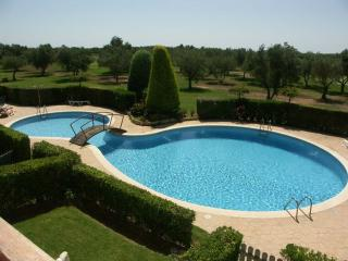 2 bedroom Apartment with A/C in Sant Jordi - Sant Jordi vacation rentals