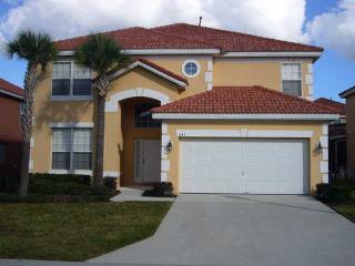 243SC - Davenport vacation rentals
