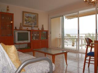 VILANOVA SEA APARTMENT WITH VIEW HUTB-014183 - Vilanova i la Geltru vacation rentals