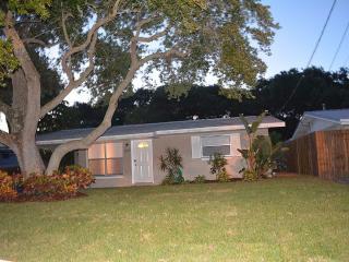 Beautiful N.S.B. House...Short Walk to the Beach! - New Smyrna Beach vacation rentals