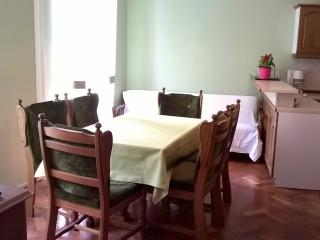 Apartment in center of Senj, Croatia - Senj vacation rentals