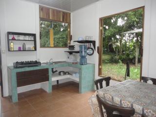LOVELY house. Quiet, spacious, clean, no bugs. - Puerto Viejo de Talamanca vacation rentals