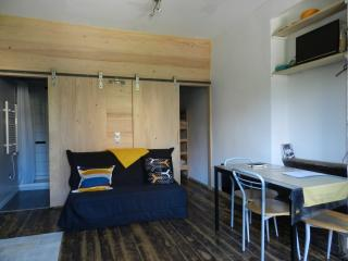 Nice Studio with Internet Access and Garden - Frontenex vacation rentals