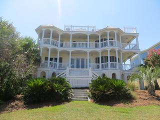 Mansion On The Hill - Tybee Island vacation rentals