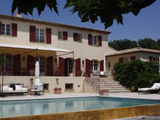 Bastide Selva - La Garde-Freinet vacation rentals