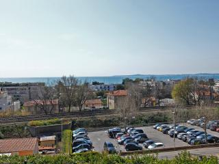 Nice Condo with Internet Access and Dishwasher - Saint-Laurent du Var vacation rentals