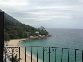 Puerto Vallarta Girasol Sur Playas Gemelas 807 - Puerto Vallarta vacation rentals