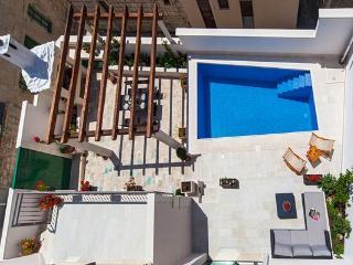 Great villa on Brac - Povlja vacation rentals