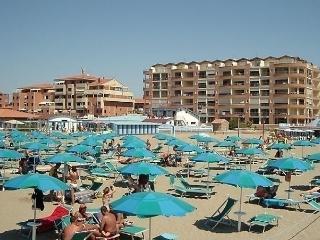 Mediterraneo - Marina Di Grosseto vacation rentals