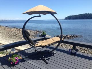 Cozy Sechelt Apartment rental with Deck - Sechelt vacation rentals