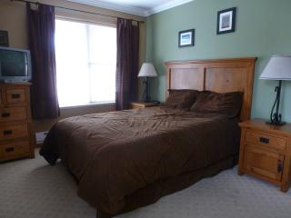 Large corner unit 2 bed/2 bath Condo  Pet Friendiy - Silver Star Mountain vacation rentals