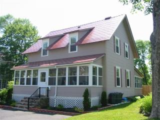 Convenient Bar Harbor House rental with Internet Access - Bar Harbor vacation rentals