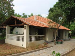 Nice Cottage with A/C and Housekeeping Included - Karwar vacation rentals