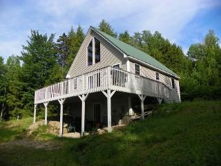 Private White Mountain Home with Fantastic Views! - Thornton vacation rentals